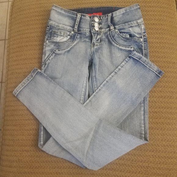 Gogo Star Denim - GoGo Star Jeans